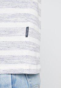 Nerve - NENAF TEE - T-shirt print - white - 5
