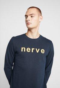 Nerve - NEKIM - Mikina - navy - 3