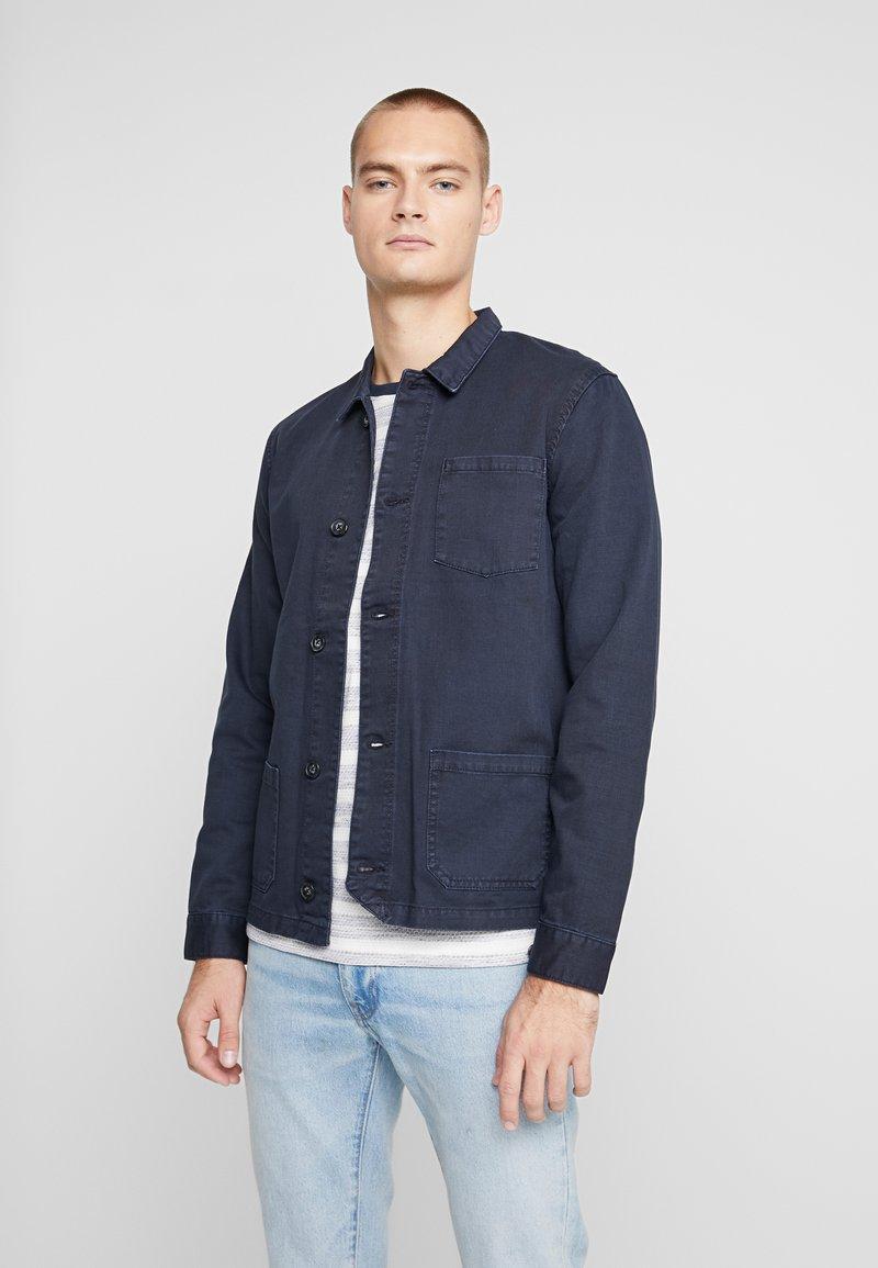 Nerve - NEANDERS - Summer jacket - navy