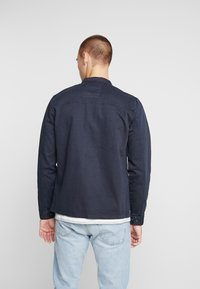 Nerve - NEANDERS - Summer jacket - navy - 2