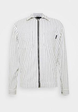 NEPAX JACKET - Summer jacket - off white