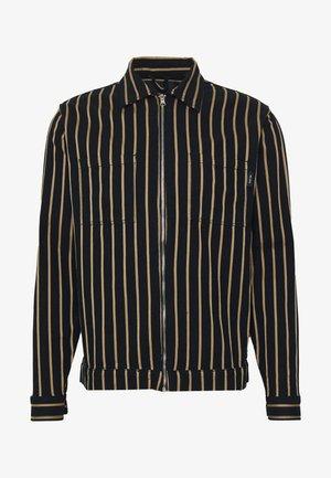 NEPAX JACKET - Summer jacket - navy