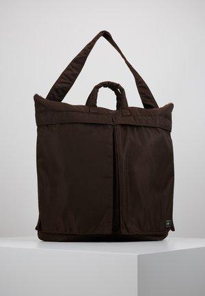 PORTER YOSHIDA X NEXUS VII - Shopping bag - brown