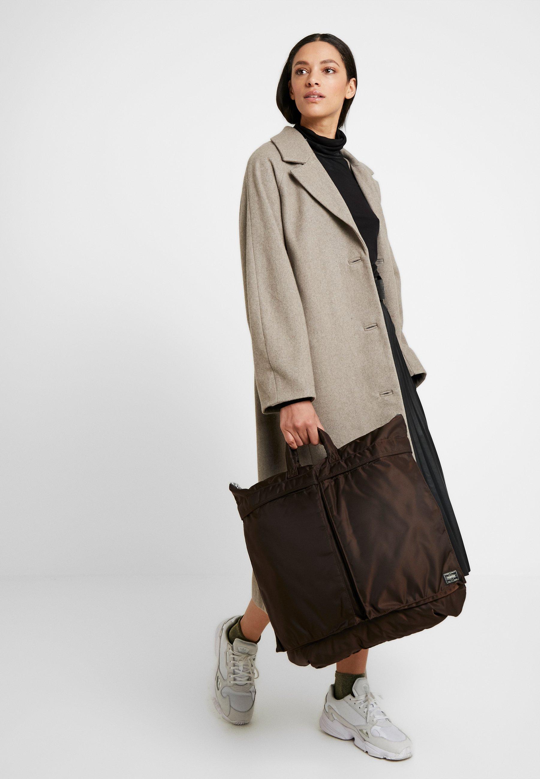 Nexus Vii. Porter Yoshida X Vii - Shopping Bag Brown mb8Y2ml