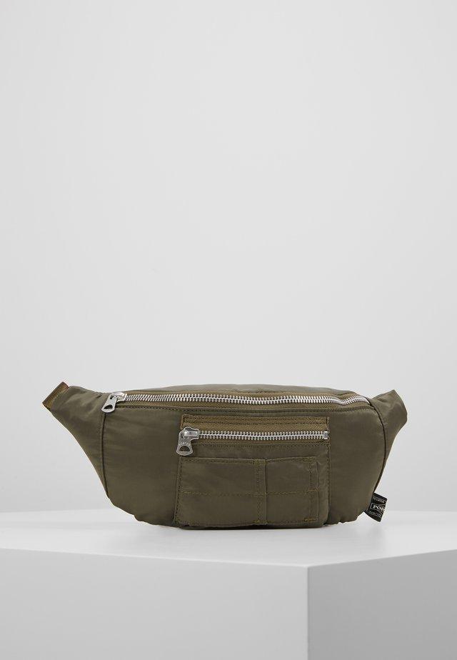 PORTER YOSHIDA X NEXUS VII WAISTBAG - Bum bag - khaki