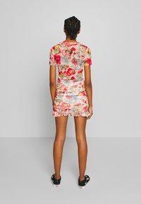 NEW girl ORDER - DOLL SKIRT - Mini skirt - multi - 2