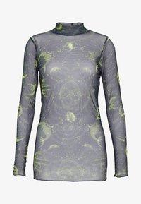 NEW girl ORDER - MOON  - Long sleeved top - black - 4