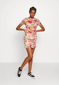 NEW girl ORDER - DOLL - Print T-shirt - multi coloured - 1