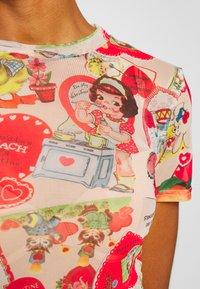 NEW girl ORDER - DOLL - Print T-shirt - multi coloured - 4