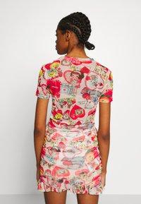 NEW girl ORDER - DOLL - Print T-shirt - multi coloured - 2