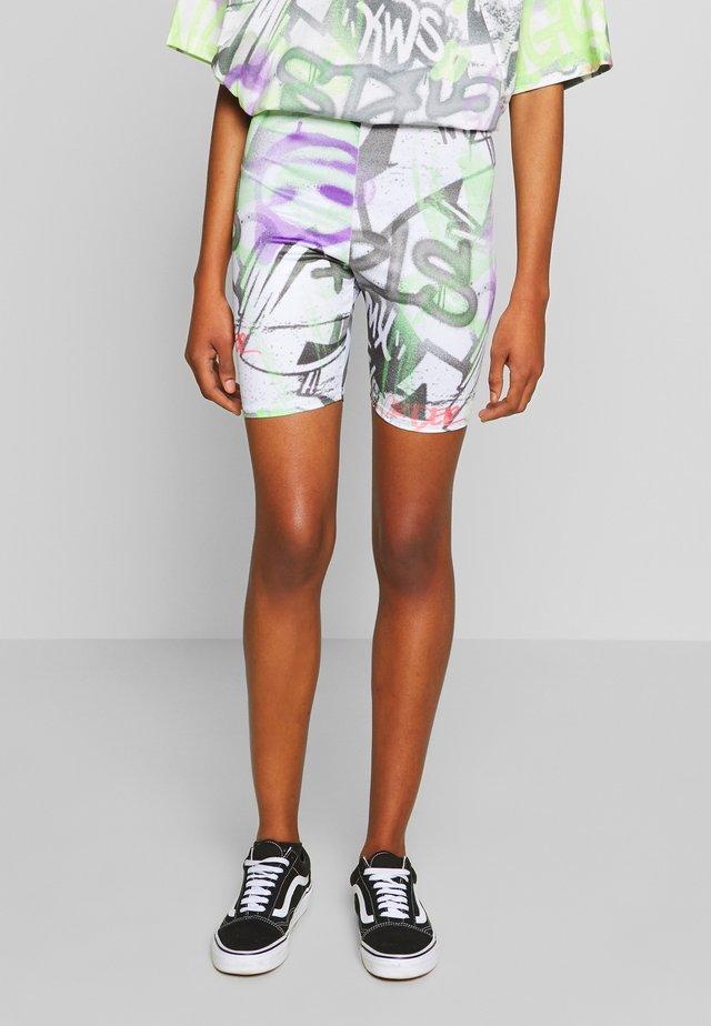 GRAFITTI  - Shorts - multi