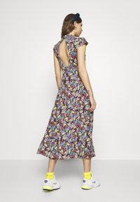 Never Fully Dressed - FLORAL ANDI DRESS - Denní šaty - multi - 2