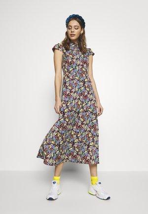 FLORAL ANDI DRESS - Korte jurk - multi