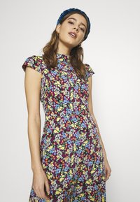 Never Fully Dressed - FLORAL ANDI DRESS - Denní šaty - multi - 3
