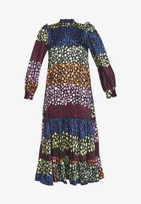 Never Fully Dressed - PRINT MODEST DRESS - Kjole - multi - 4