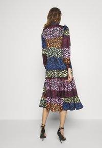 Never Fully Dressed - PRINT MODEST DRESS - Kjole - multi - 2
