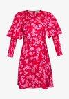 MINI DELORES DRESS - Day dress - pink