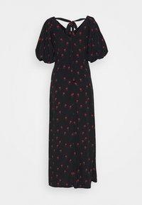 Never Fully Dressed - VALENTINA DRESS - Abito da sera - black - 1