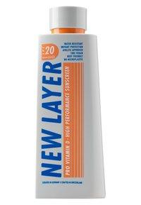 New Layer - PRO VITAMIN D HIGH PERFORMANCE SONNENCREME LSF20 - Zonnebrandcrème - - - 1