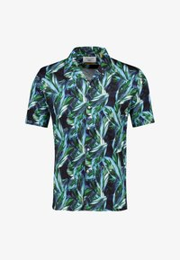 NEW IN TOWN - HAWAII - Shirt - night blue - 5