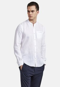 NEW IN TOWN - Shirt - white - 0