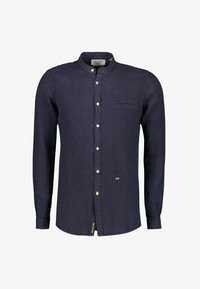 NEW IN TOWN - Shirt - night blue - 5