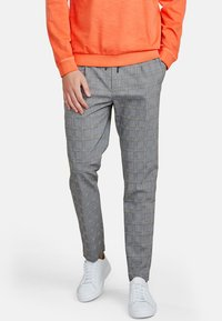 NEW IN TOWN - Chinos - grey - 0