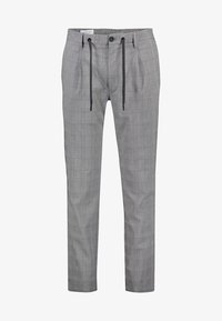 NEW IN TOWN - Chinos - grey - 4