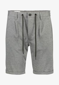 NEW IN TOWN - Shorts - grey - 4