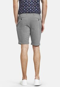 NEW IN TOWN - Shorts - grey - 2