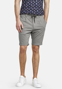 NEW IN TOWN - Shorts - grey - 0
