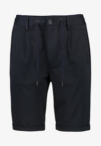 NEW IN TOWN - Shorts - navy - 4