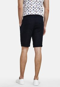 NEW IN TOWN - DAVE - Shorts - navy - 2