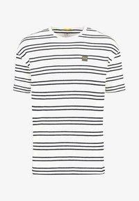 NEW IN TOWN - Print T-shirt - broken white - 4