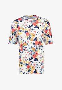 NEW IN TOWN - Print T-shirt - broken white - 5