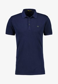 NEW IN TOWN - Polo shirt - night blue - 4
