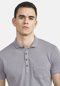 NEW IN TOWN - Polo shirt - grey - 3