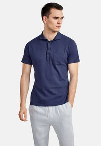 NEW IN TOWN - Polo shirt - night blue - 0