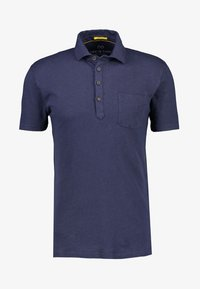 NEW IN TOWN - Polo shirt - night blue - 5