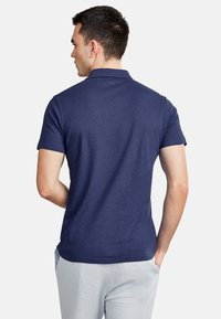 NEW IN TOWN - Polo shirt - night blue - 2
