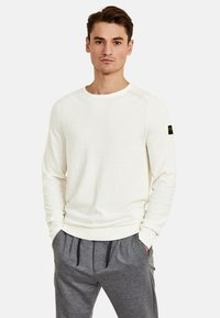 NEW IN TOWN - Jumper -  white - 0