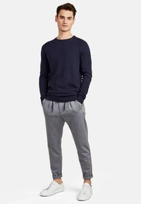 NEW IN TOWN - Jumper - night blue - 1