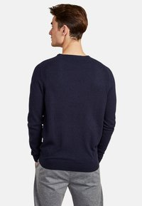 NEW IN TOWN - Jumper - night blue - 2