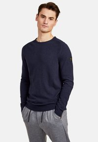 NEW IN TOWN - Jumper - night blue - 0