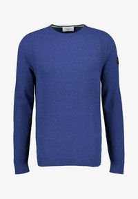 NEW IN TOWN - Jumper - blue - 5