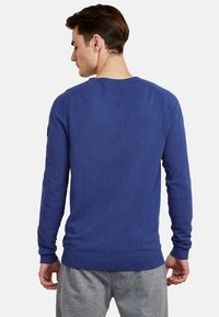 NEW IN TOWN - Jumper - blue - 2