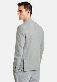 NEW IN TOWN - Blazer jacket - grey