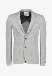 NEW IN TOWN - Blazer jacket - grey - 5