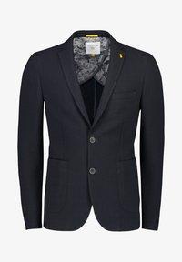NEW IN TOWN - Blazer jacket - navy - 4