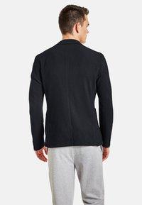 NEW IN TOWN - Blazer jacket - navy - 2
